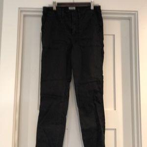 JCrew cargo pants
